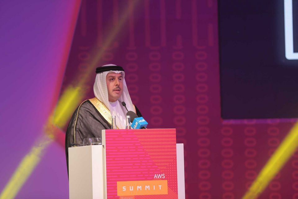In pictures: AWS Summit, Bahrain Technology Week
