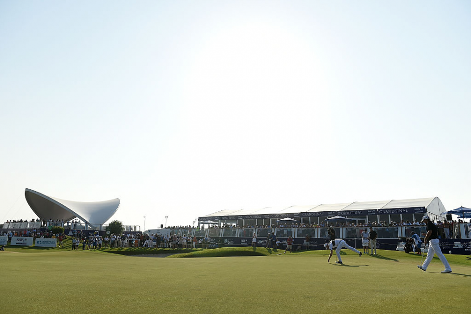$28m economic boon from Oman NBO Golf Classic, says European Tour official