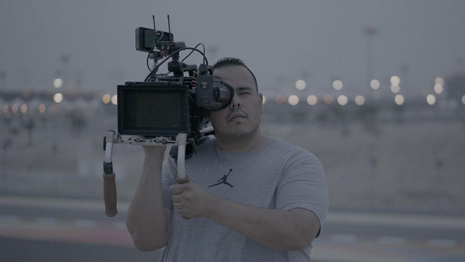 Emirati film maker hired to direct Rotana's global TV campaign