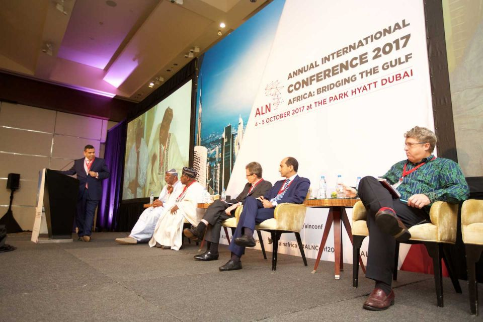 Gulf investors urged to tap agriculture and gold industries in Africa