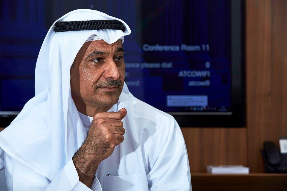 Rewriting the UAE's rule book: Essam Al Tamimi