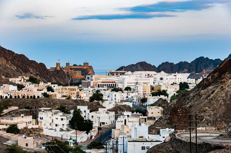 Over 27,000 expats arrested in Oman for labour violations in 2017