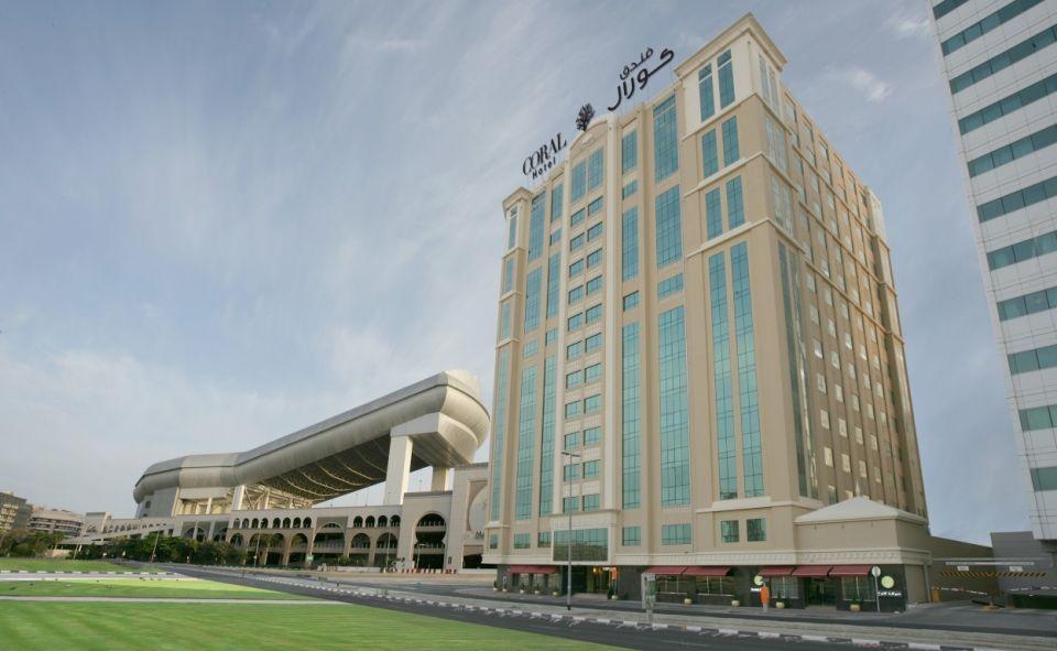 HMH adds Coral Dubai Al Barsha to UAE portfolio