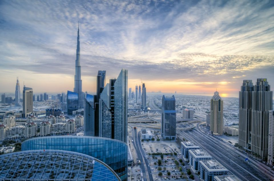 Dubai apartment prices see biggest quarterly drop since 2014