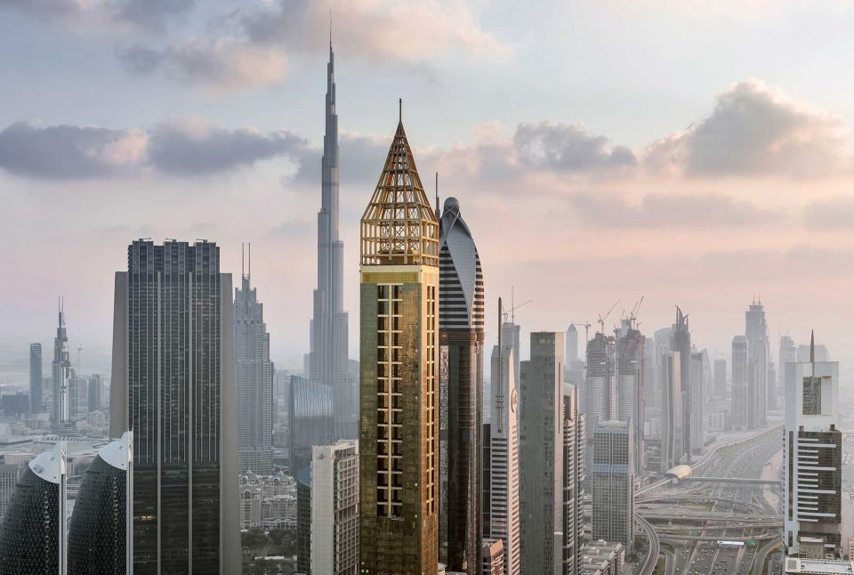 Dubai's non-oil private sector growth slows in September