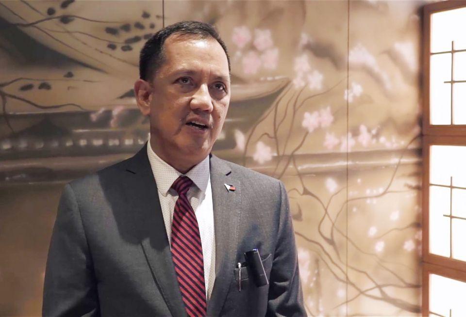 Philippine Ambassador praises law protecting UAE household workers