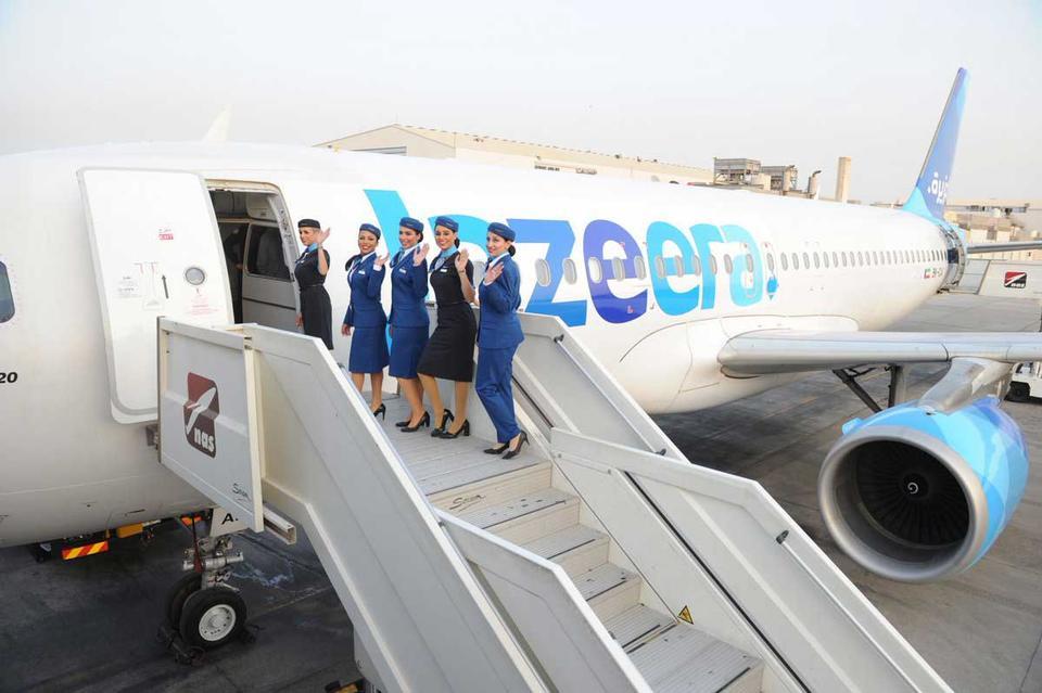 Kuwait's Jazeera Airways prioritises India ahead of long-haul strategy