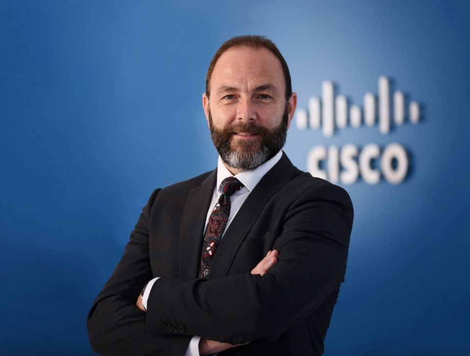 Cisco to open 'first of its kind' innovation centre in Dubai