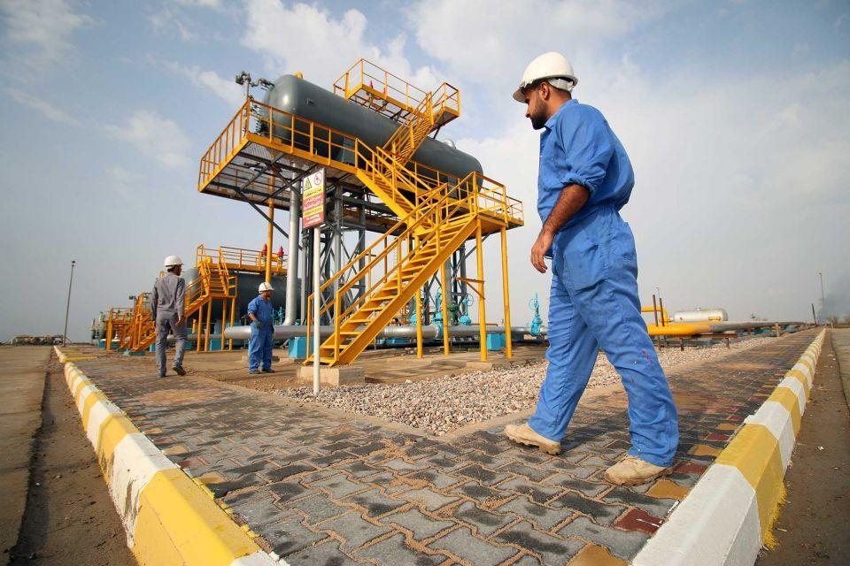 Oil gains as US-Saudi talks raise risk of Iranian crude curbs