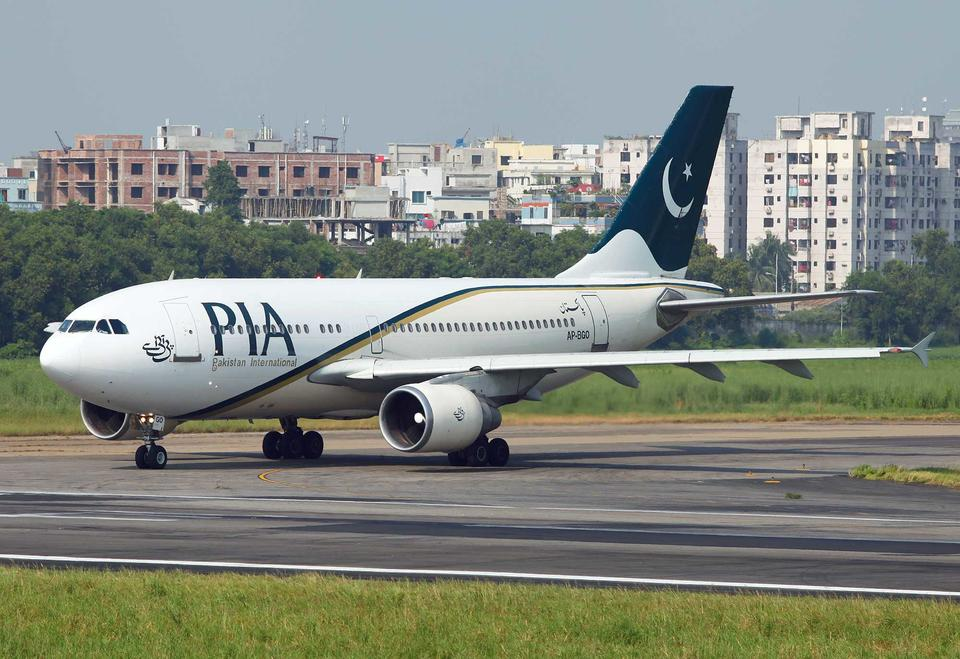 Pakistan reopens airspace to civilian traffic, ending months of flight restrictions