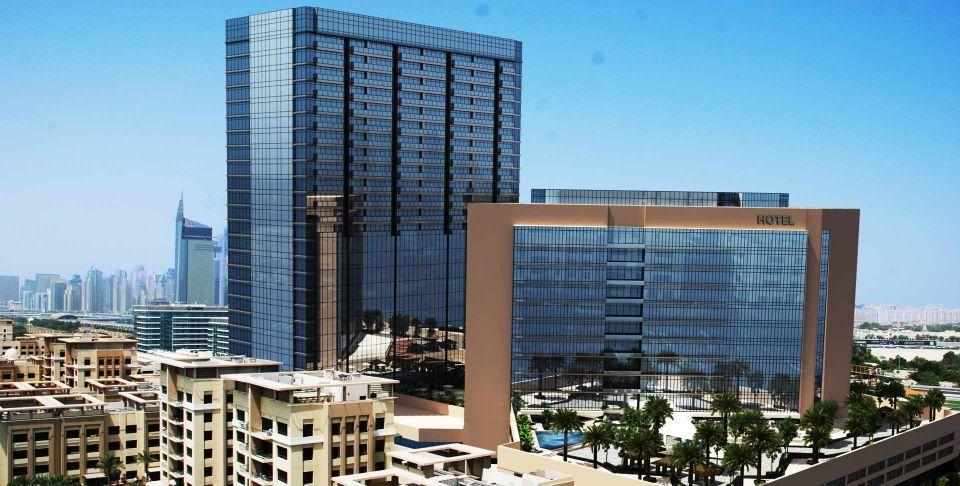 Handover of Dubai's $350m Onyx complete, says developer