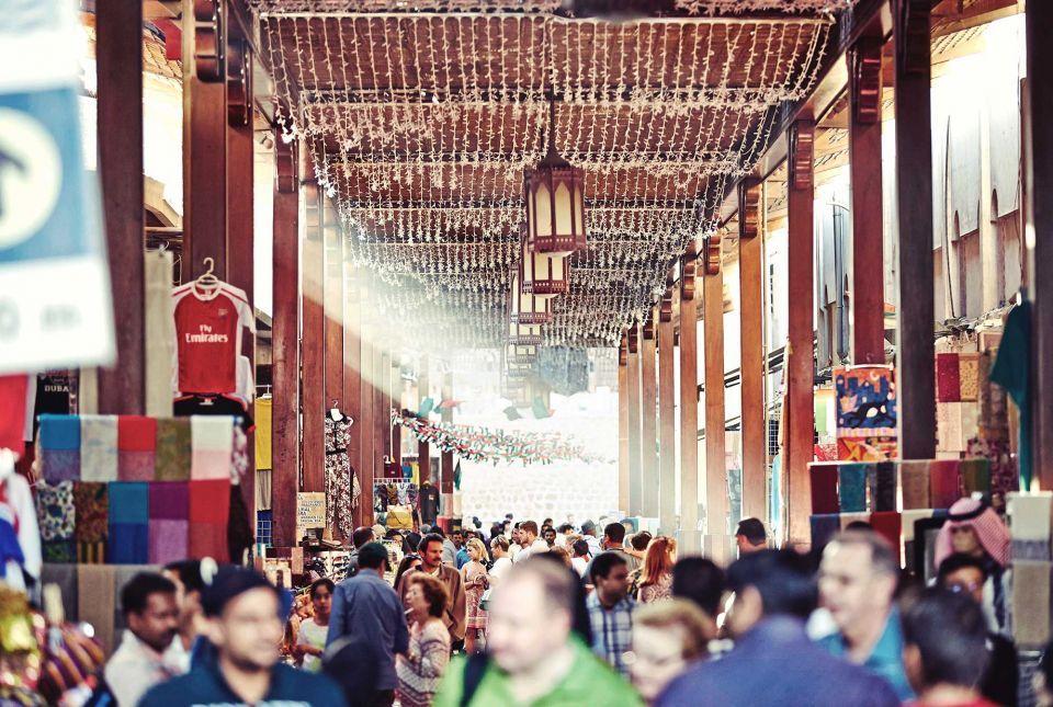 UAE business confidence highest since January 2015