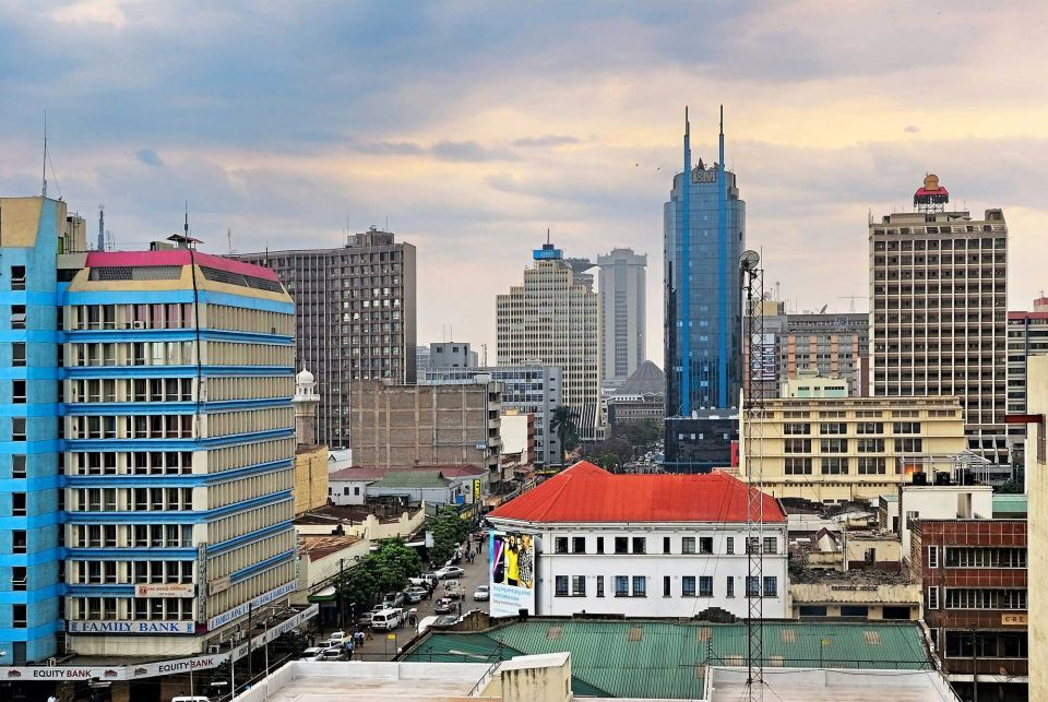 Helios Investment is said to plan $1.25bn pan-Africa fund