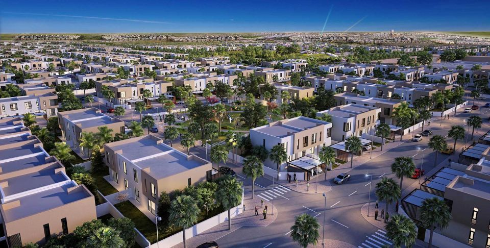 UAE developer launches phase 3 of Sharjah project following 'strong sales'