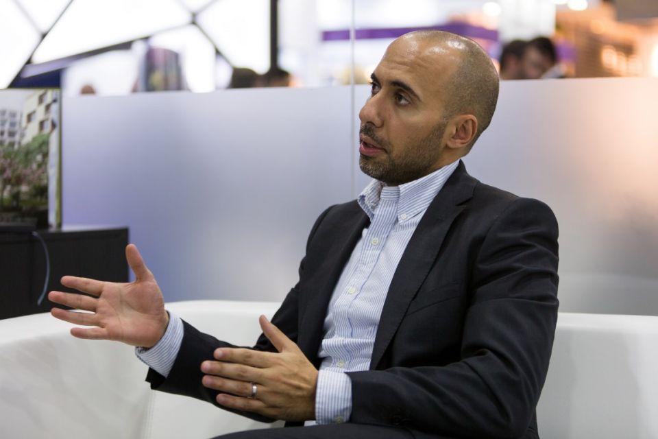 Arada's Zaha Hadid-designed sales centre to 'double' Aljada sales, says CEO