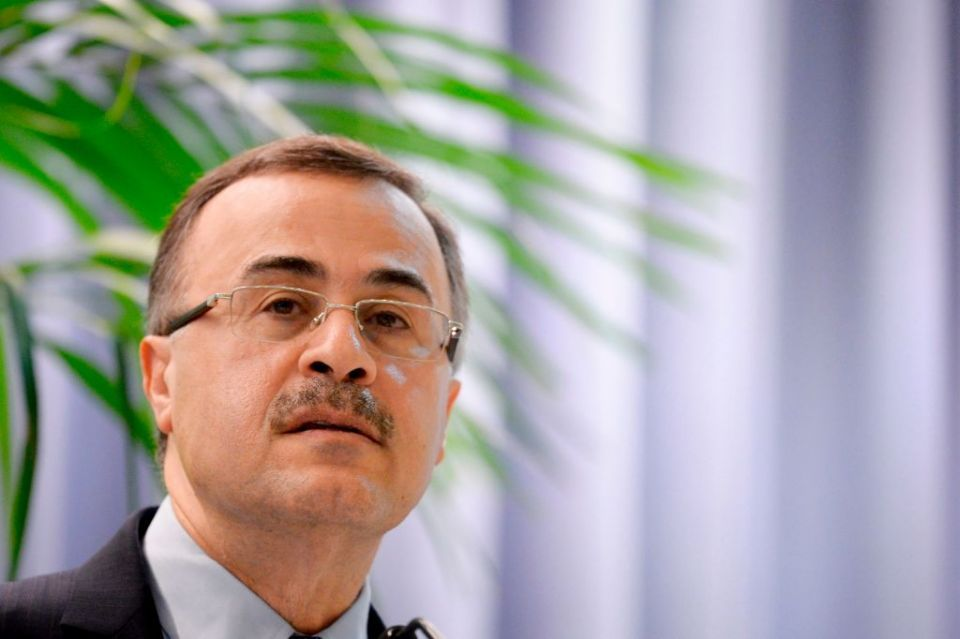 Saudi Aramco IPO on track for H2, says CEO