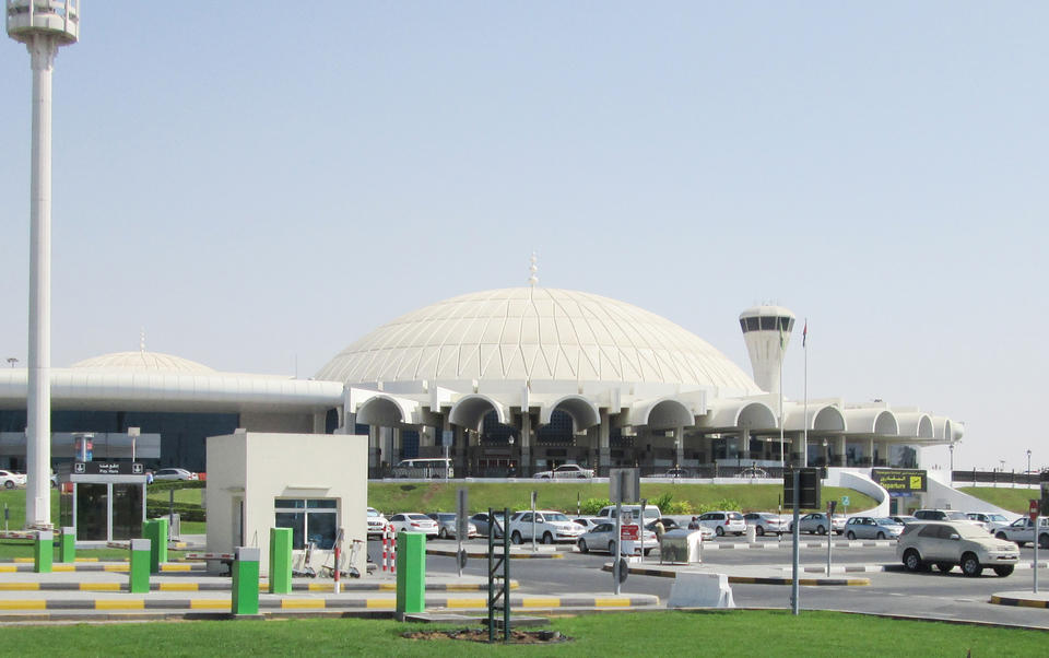 Sharjah Int'l re-opens Duty Free area after major revamp