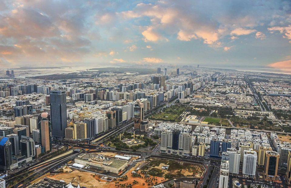 Revealed: Abu Dhabi's most popular property locations