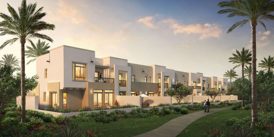 UAE firm inks JV to develop affordable homes in Bahrain