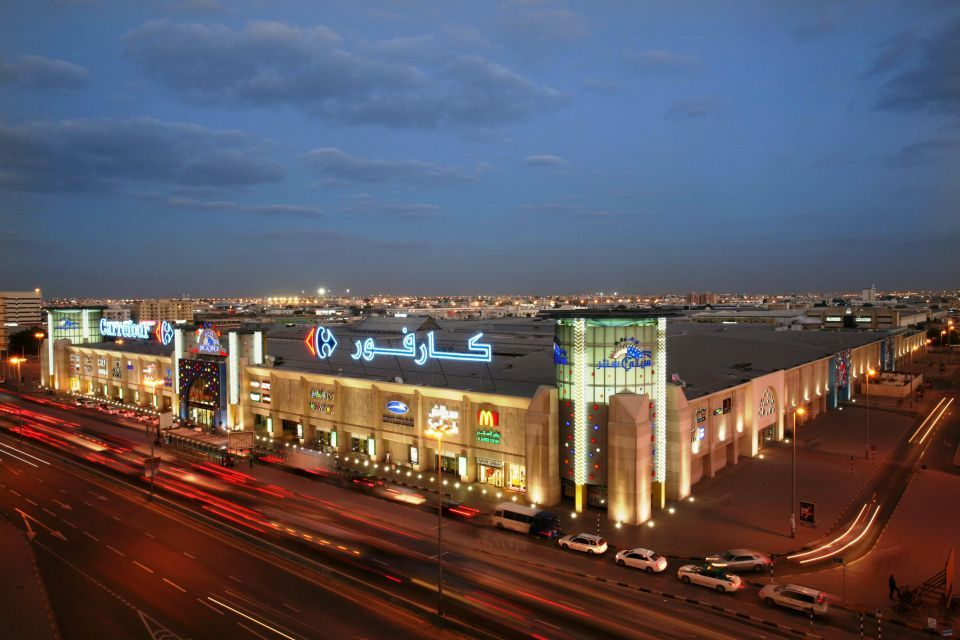 $70m Sharjah mall revamp enters final phase