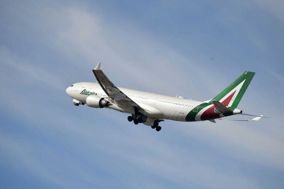EasyJet, Lufthansa among seven to bid for Alitalia