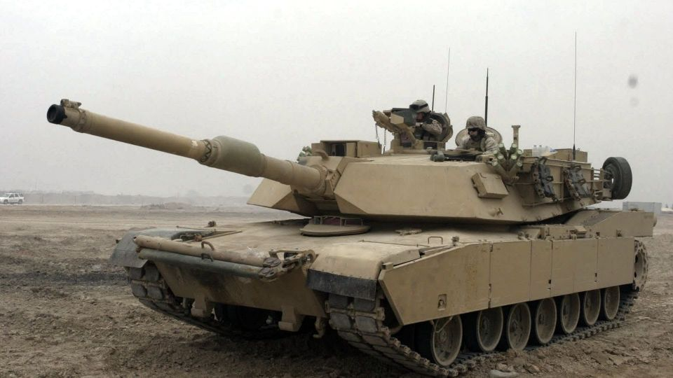 US approves $29m deal for Kuwait tanks
