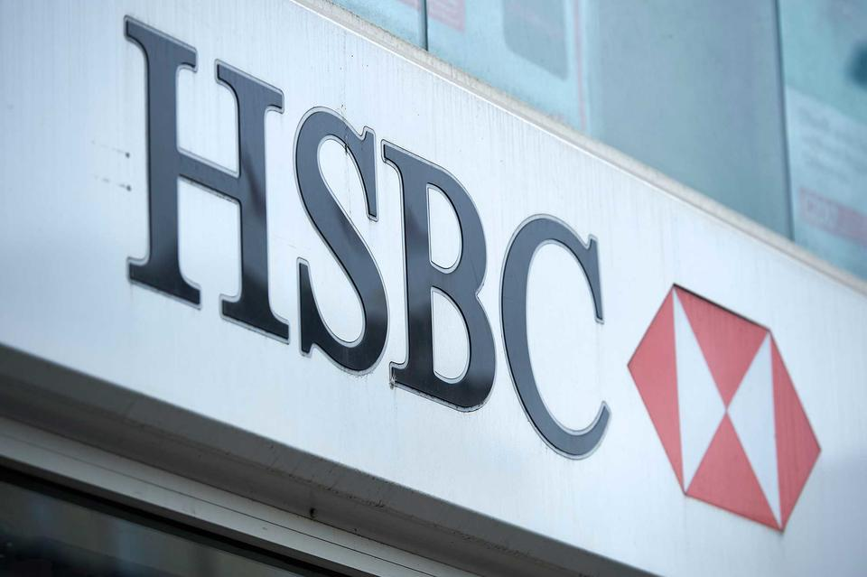 Saudi sovereign fund said to hire HSBC senior executive