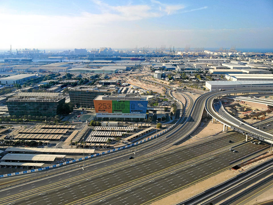 Rising global investor interest seen in UAE's industrial space
