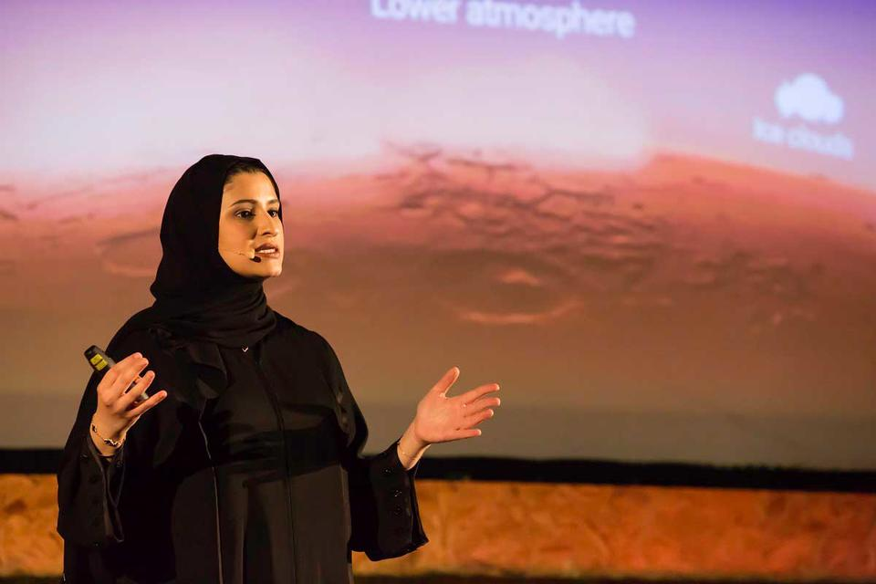 UAE's historic Hope Probe to Mars ready for blast off