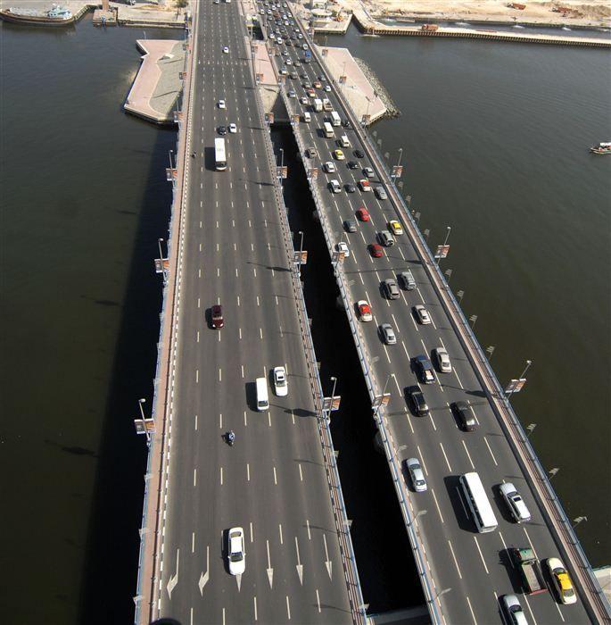 Dubai's Al Maktoum bridge to close for annual check-up
