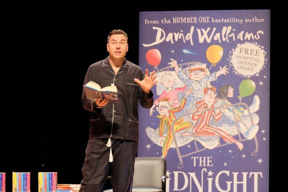 Revealed: big name authors set for 2018 Dubai lit fest