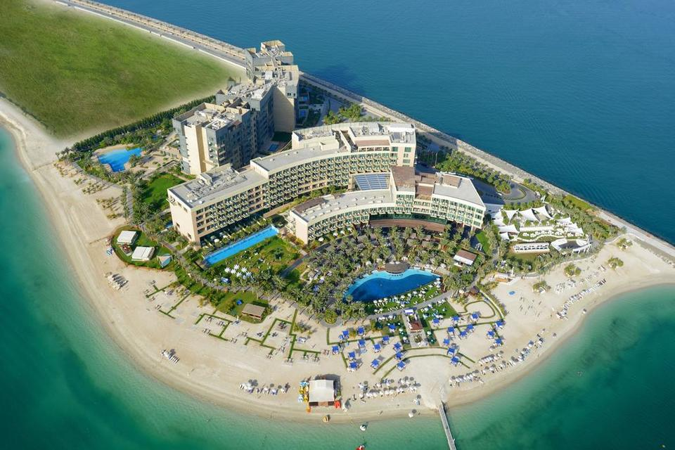 Dubai's first all-inclusive resort sees big rise in demand