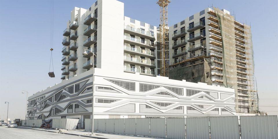 UAE's Azizi eyes finish to ninth project in Dubai's Al Furjan