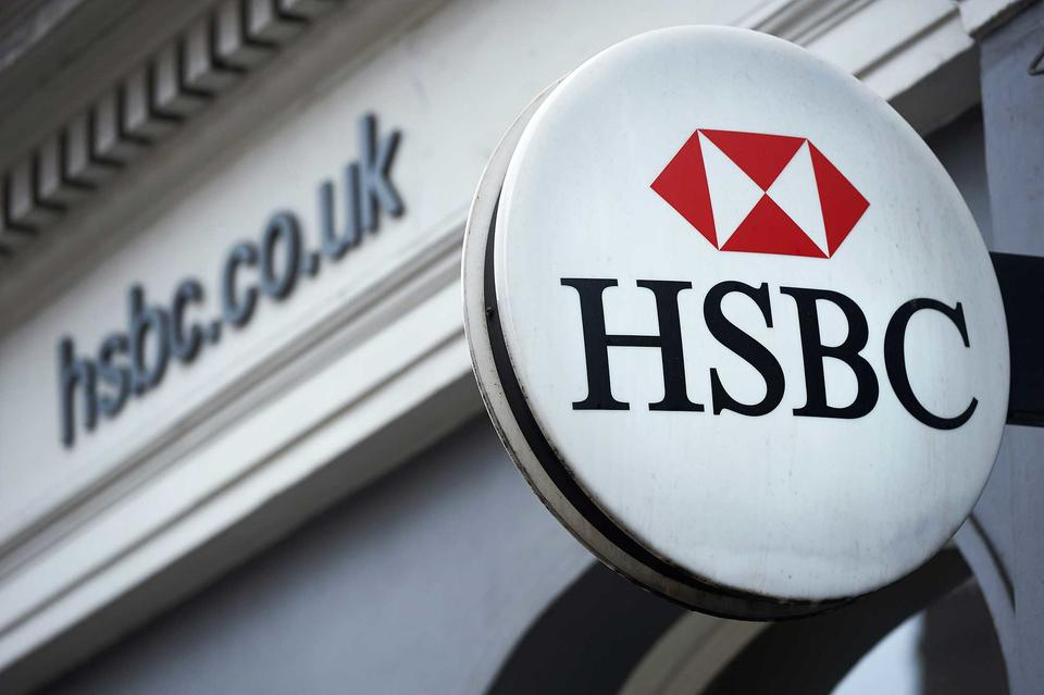 HSBC planning to cut 10,000 more posts - report