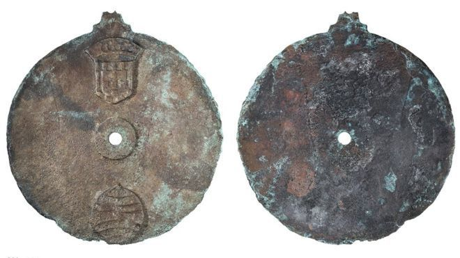 World's oldest astrolabe found off coast of Oman