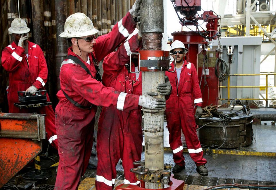 Gas substitution to support Middle East oil exports in 2018, research shows