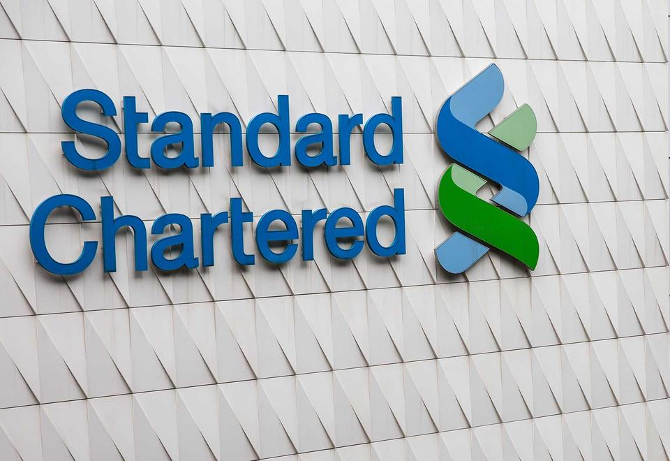 UAE performance weighs on Standard Chartered's MidEast momentum