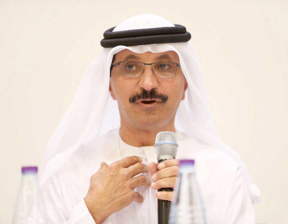 CEO of Dubai's DP World sees growth in Africa, India