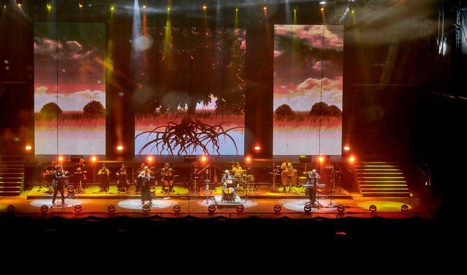 In pictures: RAKTDA hosted the highest concert 'Vivaldianno' at Jebel Jais