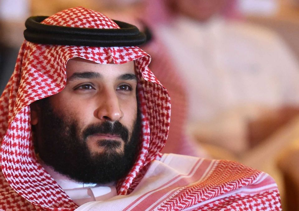 Saudi royal purge: Crown prince's high-stakes gambit