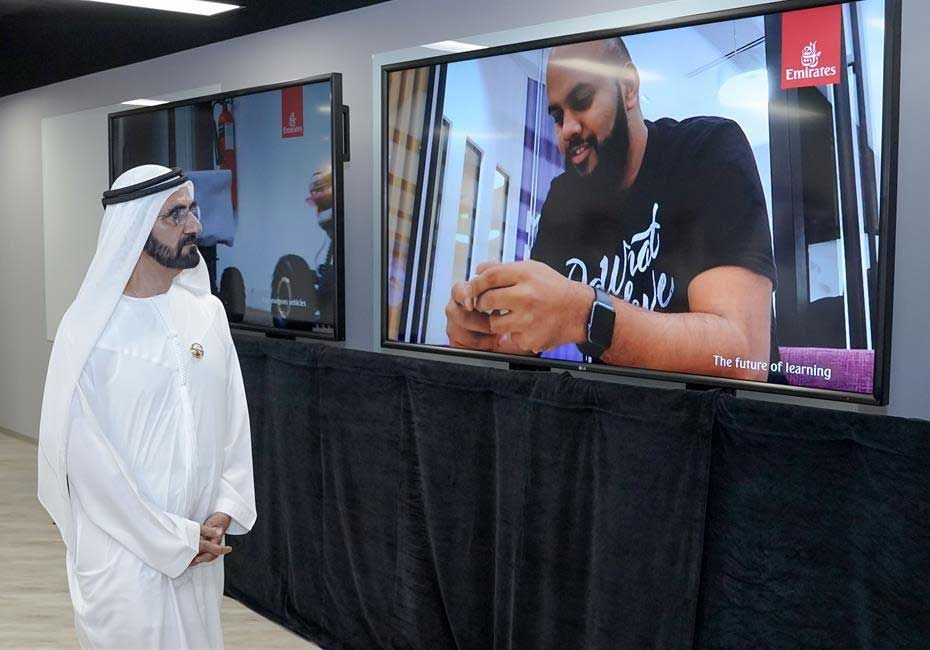 Emirates to introduce AI vehicles to improve airside operations