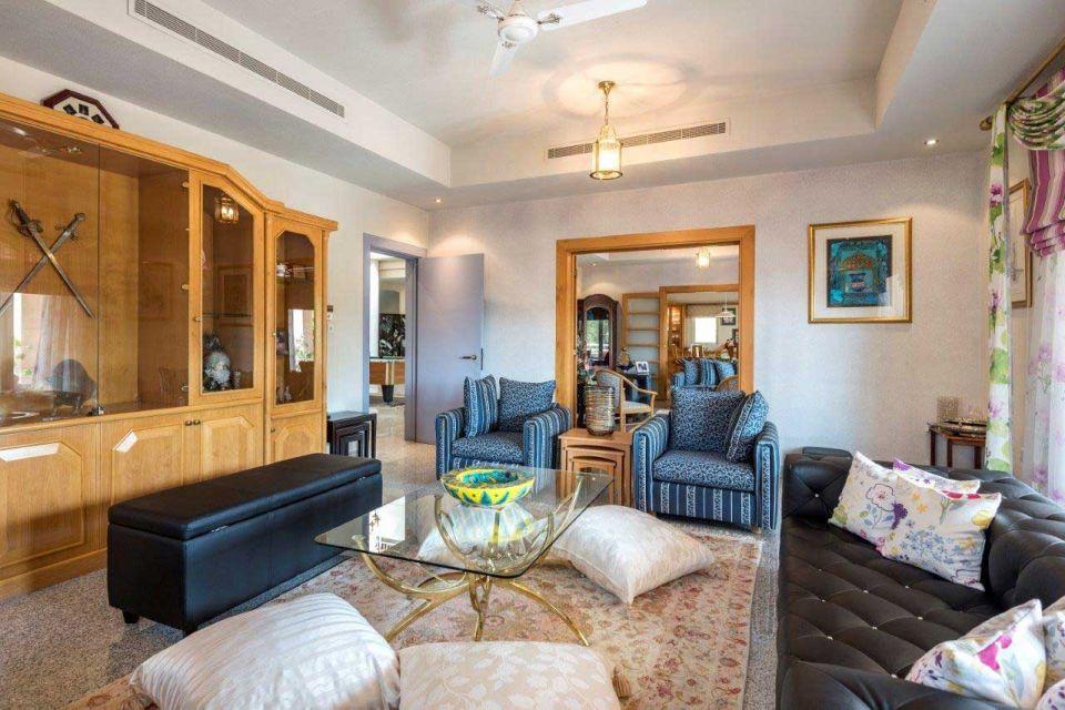 Inside a $15m mansion in Oman