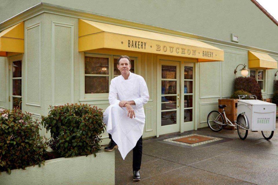 Michelin-star chef Thomas Keller to open bakery in Dubai