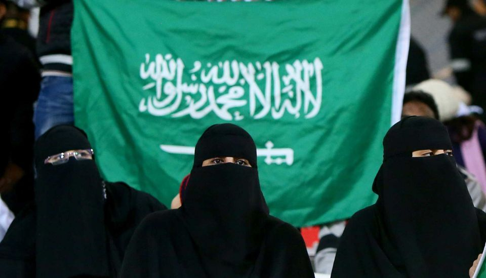 Saudis step up arrests of women's rights advocates, campaigners say