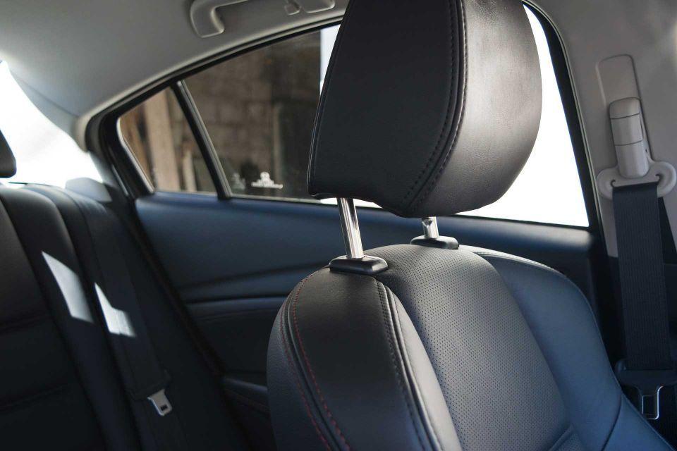 Abu Dhabi motorists fined $4.4m for seat belt violations