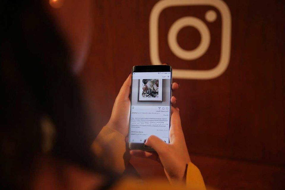 Instagram introduces 'right to left' functionality for Arab users