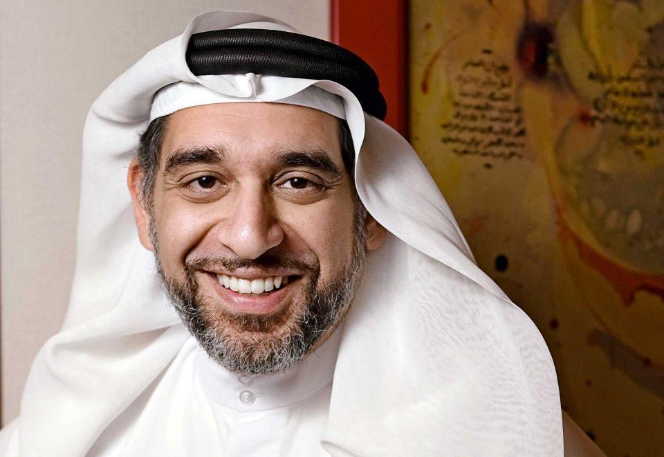 Sondos Al Qattan has 'free right' to her opinion, says Kanoo Group chairman