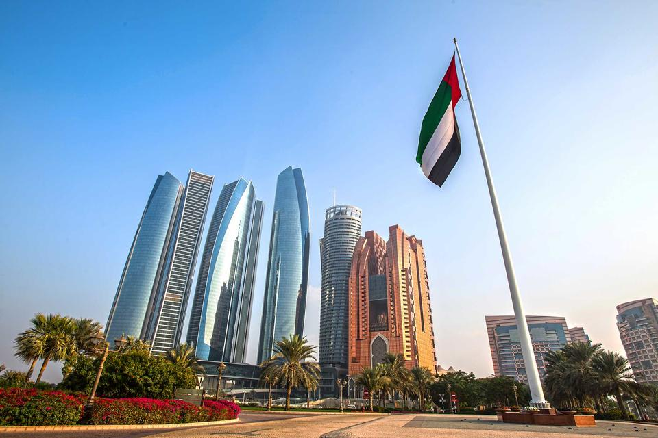 UAE economic growth to be fastest since 2016 next year, says IMF