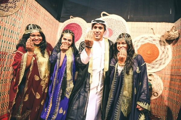 Abu Dhabi reveals plan to chase more Indian tourists
