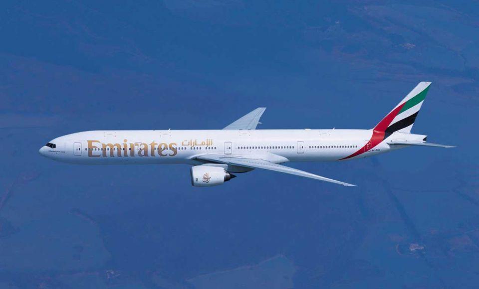 Tunisia restarts Emirates flights after women security row